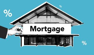 Getting a mortgage with bad credit