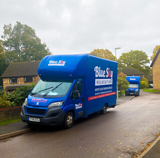 How much does a removal company cost in the UK?
